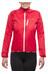 VAUDE Drop III Naiset takki , punainen